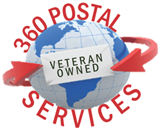 360 Postal Services, Acworth GA